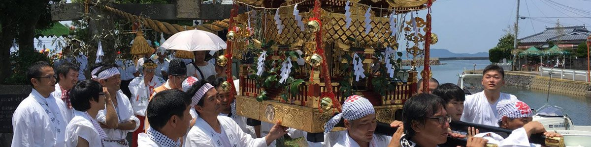 彼杵祇園祭